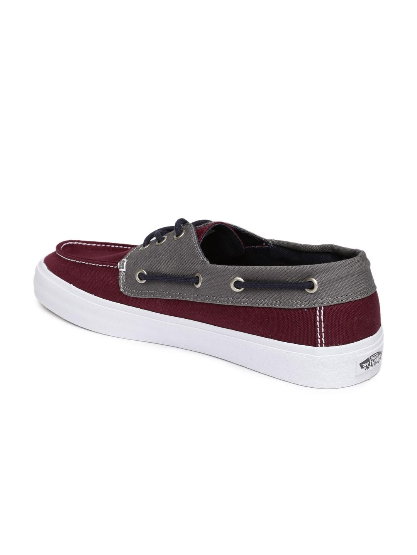 Vans Chauffeur Shoes India