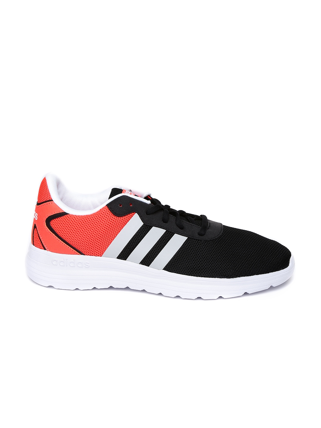 free shipping 12ada 4c09b adidas neo leather red gold