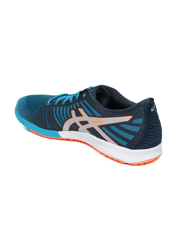 db0df576aa29 ASICS FuzeX Lyte 2 Lightweight Running Shoe Mens DSW
