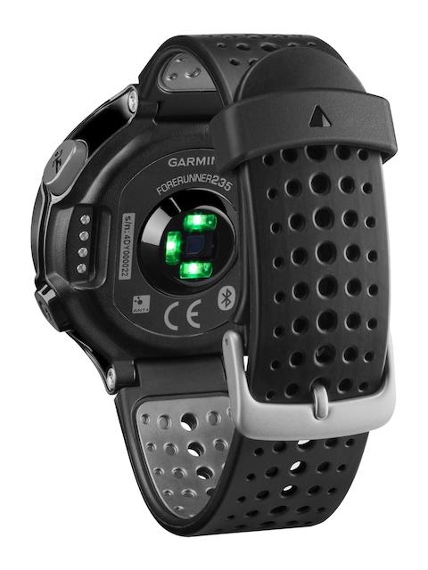 Garmin-Forerunner-235-Unisex-Black-Smart-Watch-753759159245
