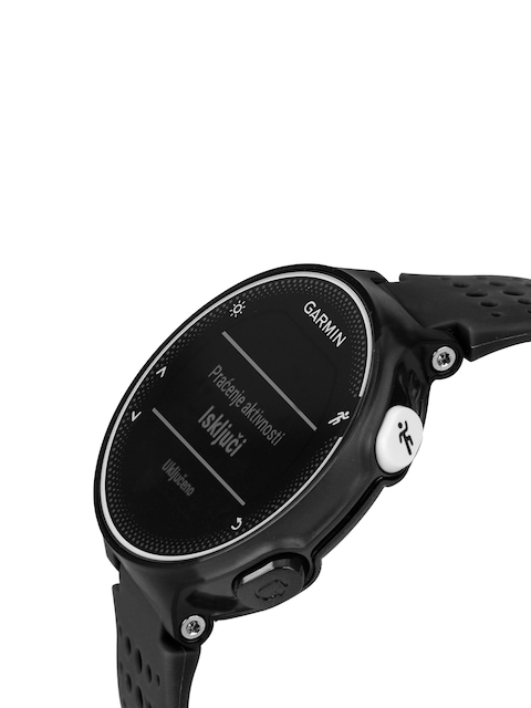 Garmin-Forerunner-230-Unisex-Black-Smart-Watch-753759159399