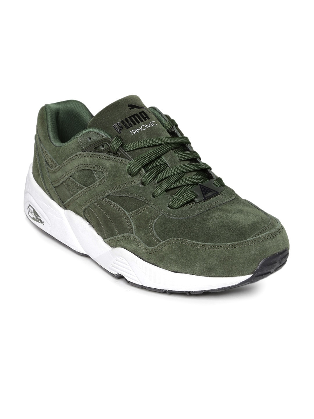 Buy Cheap Online Puma Green Shoes Fine Shoes Discount