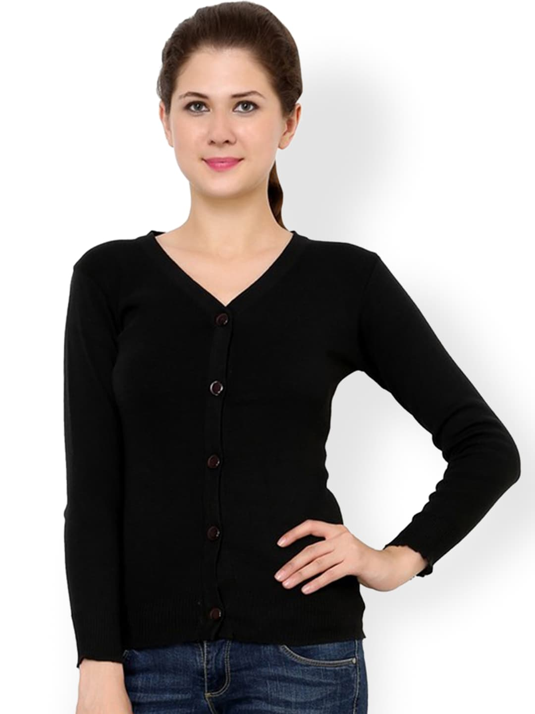 Cardigans - Buy Cardigan Clothing for Men & Women | Myntra