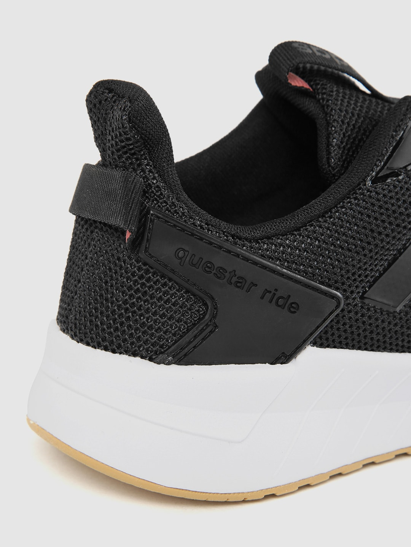 ADIDAS Women Black Questar Ride Running Shoes