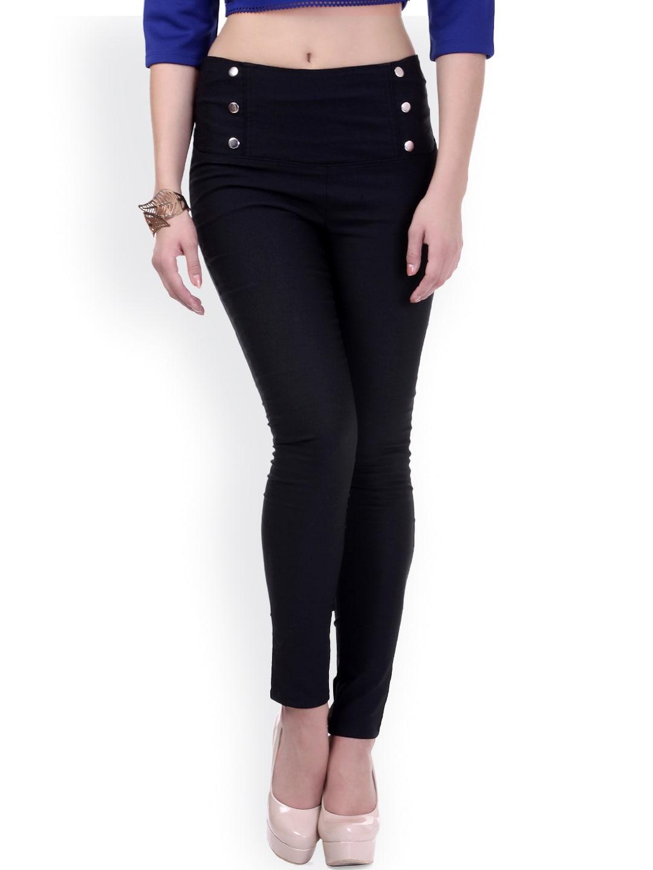 b78cdb0261e Jeggings - Buy Jeggings For Women Online from Myntra