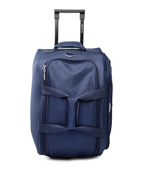 d114b2dfdc Bags Of Women Trolley - Buy Bags Of Women Trolley online in India