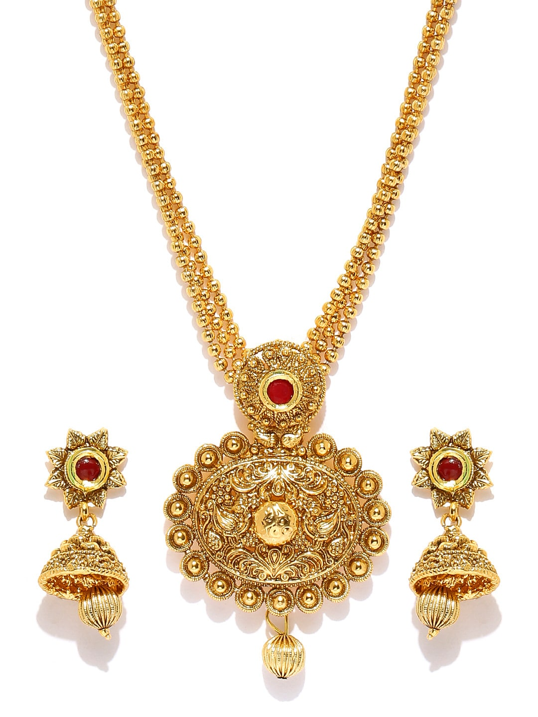 dd15e3a0178 Pearls Jewellery - Buy Pearls Jewellery online in India