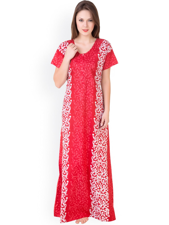 12bfbd22bbd Night Dresses - Buy Night Dress   Nighty for Women   Girls Online