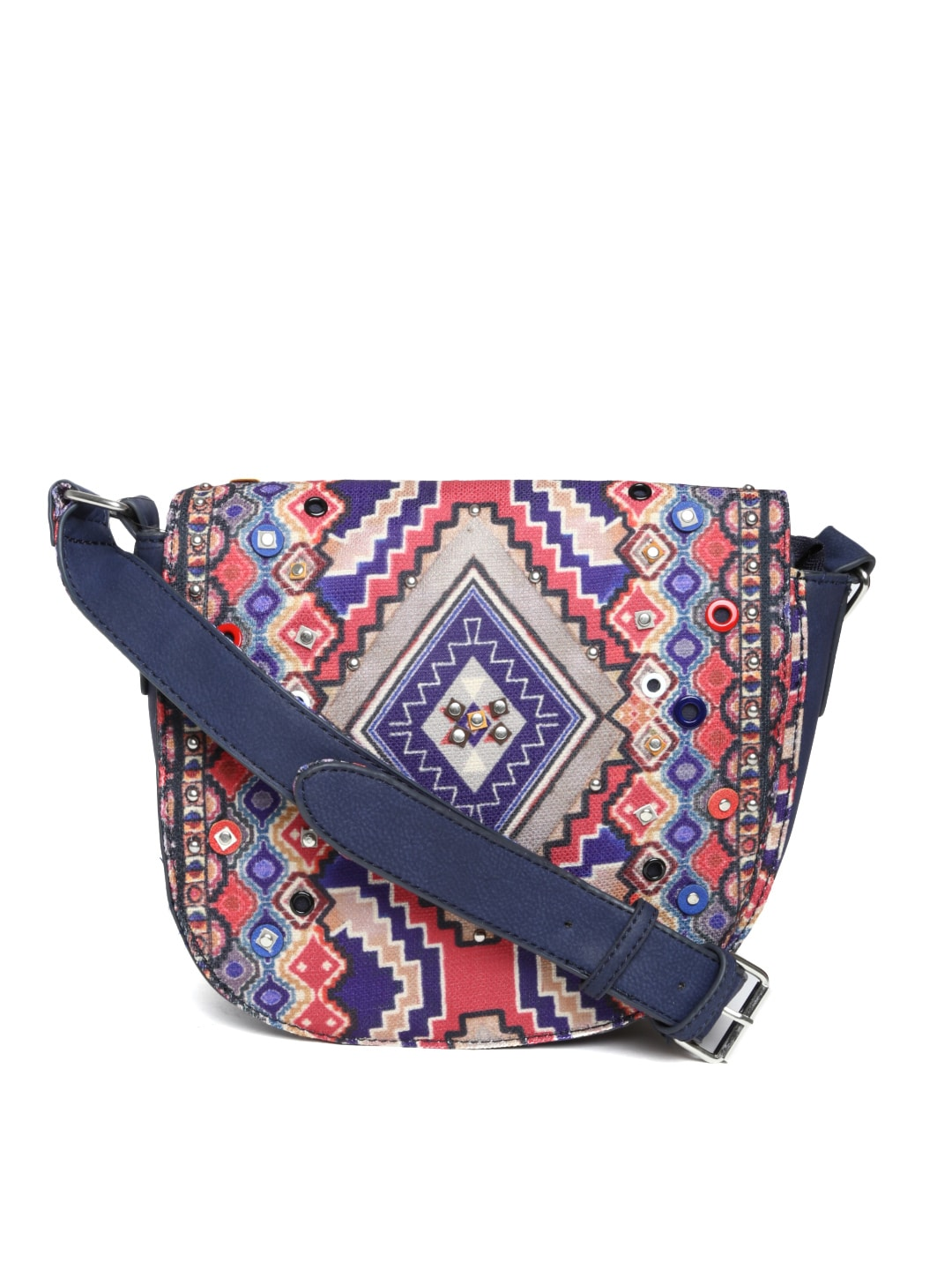 Buy Daphne Brown Sling Bag - Handbags for Women | Myntra