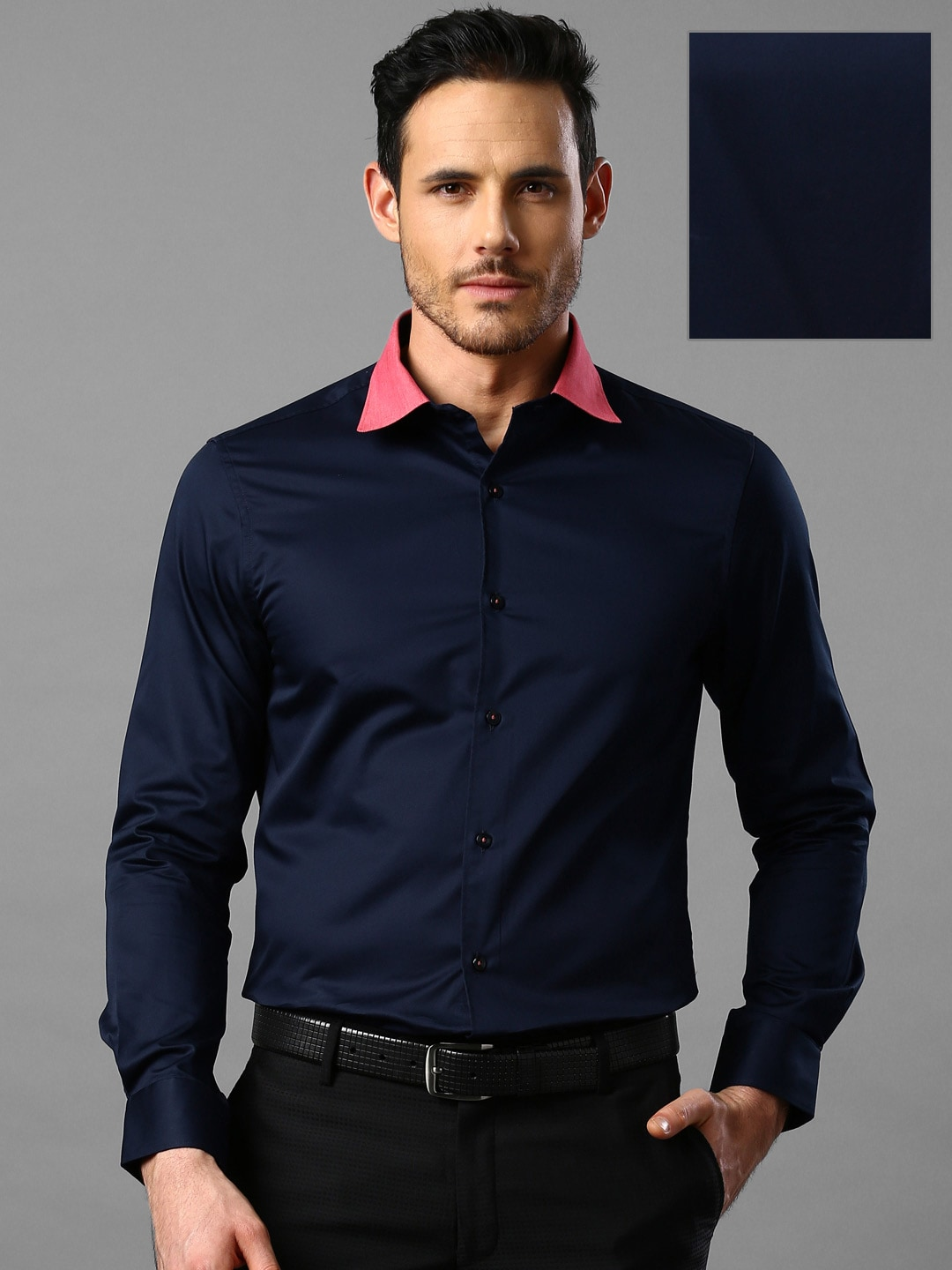 Mens Formal Shirts  Tommy Hilfiger