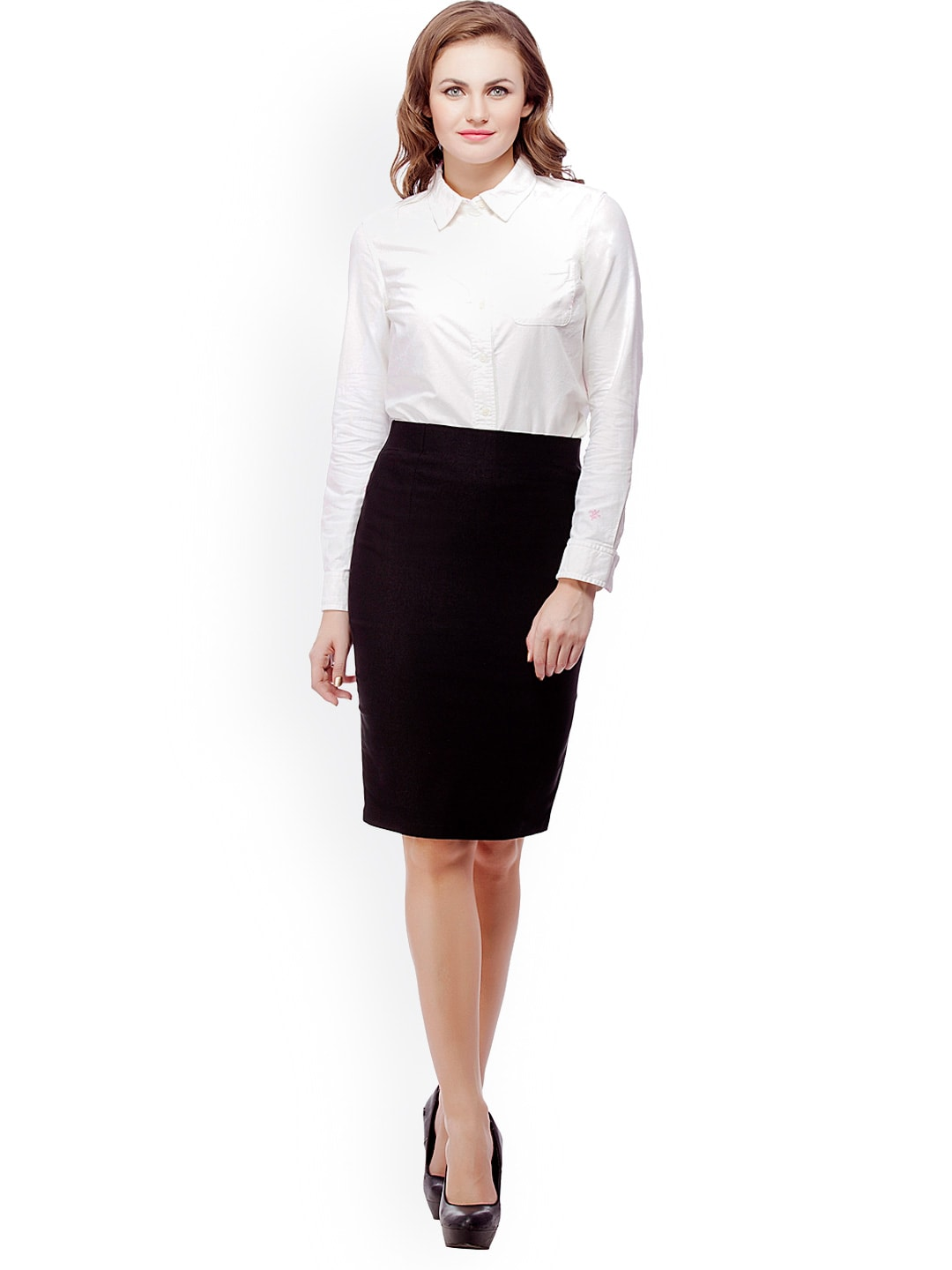 Find great deals on eBay for girls black pencil skirt. Shop with confidence.