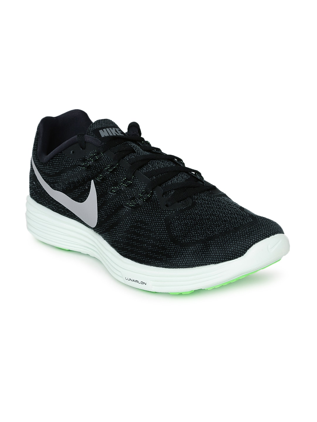 buy nike black lunartempo 2 running shoes sports