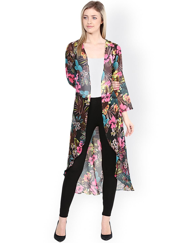Shrugs for Dresses Floral