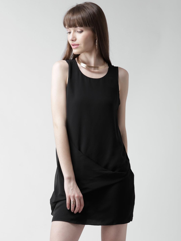Shift Dresses - Buy Shift Dresses for Women Online - Myntra 417723bca