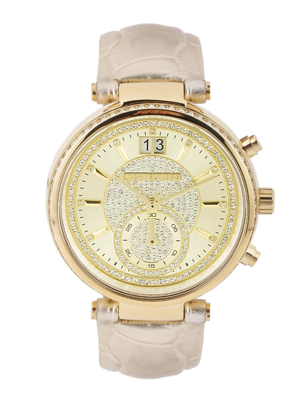 25684b1b01361 Michael Kors Watches - Buy Michael Kors Watch for Men   Women Online