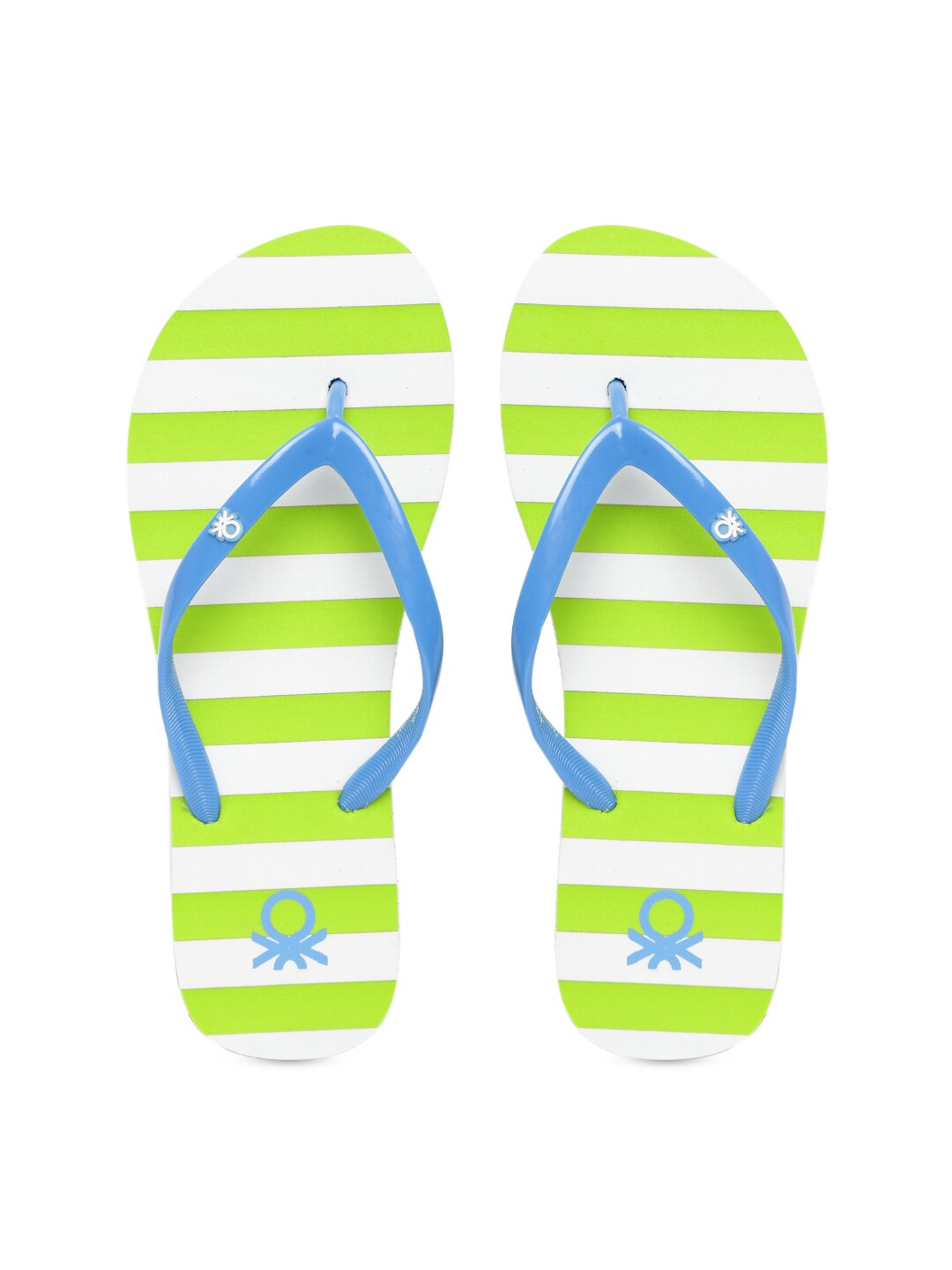bb7a9a9d65121 Sole United Colors Of United Colors Of Benetton Flip Flops Belts - Buy Sole United  Colors Of United Colors Of Benetton Flip Flops Belts online in India