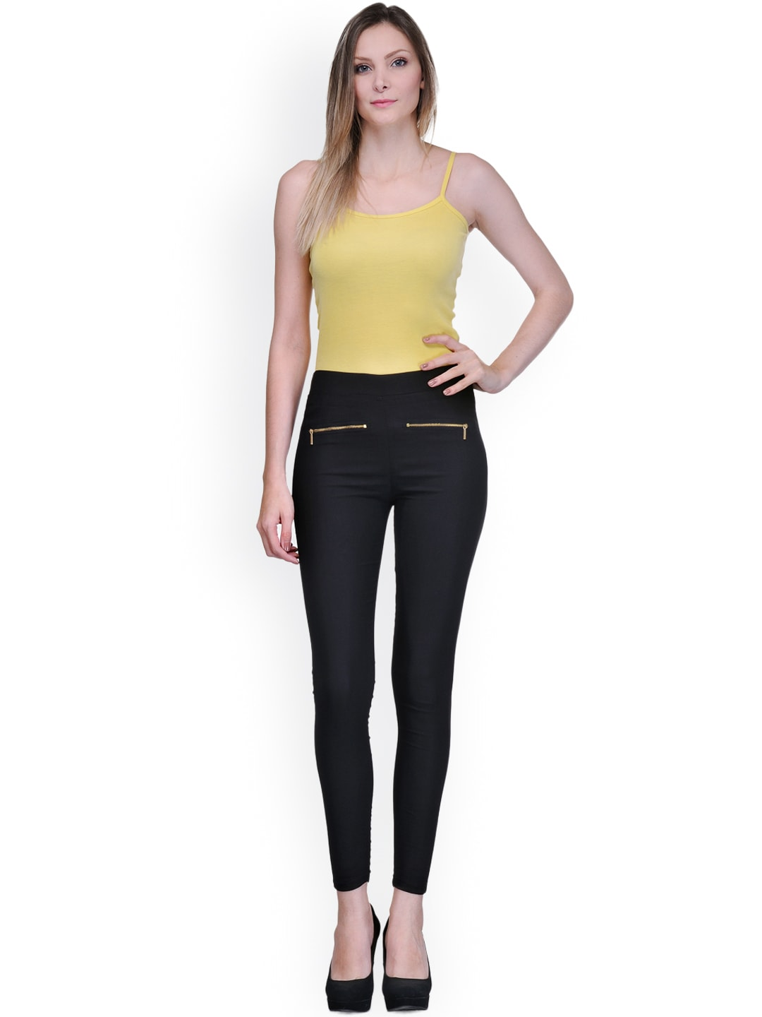 - Jeggings - Buy Jeggings For Women Online From Myntra