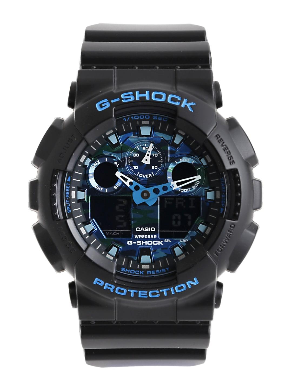 3187a8466fb4e Casio G Shock