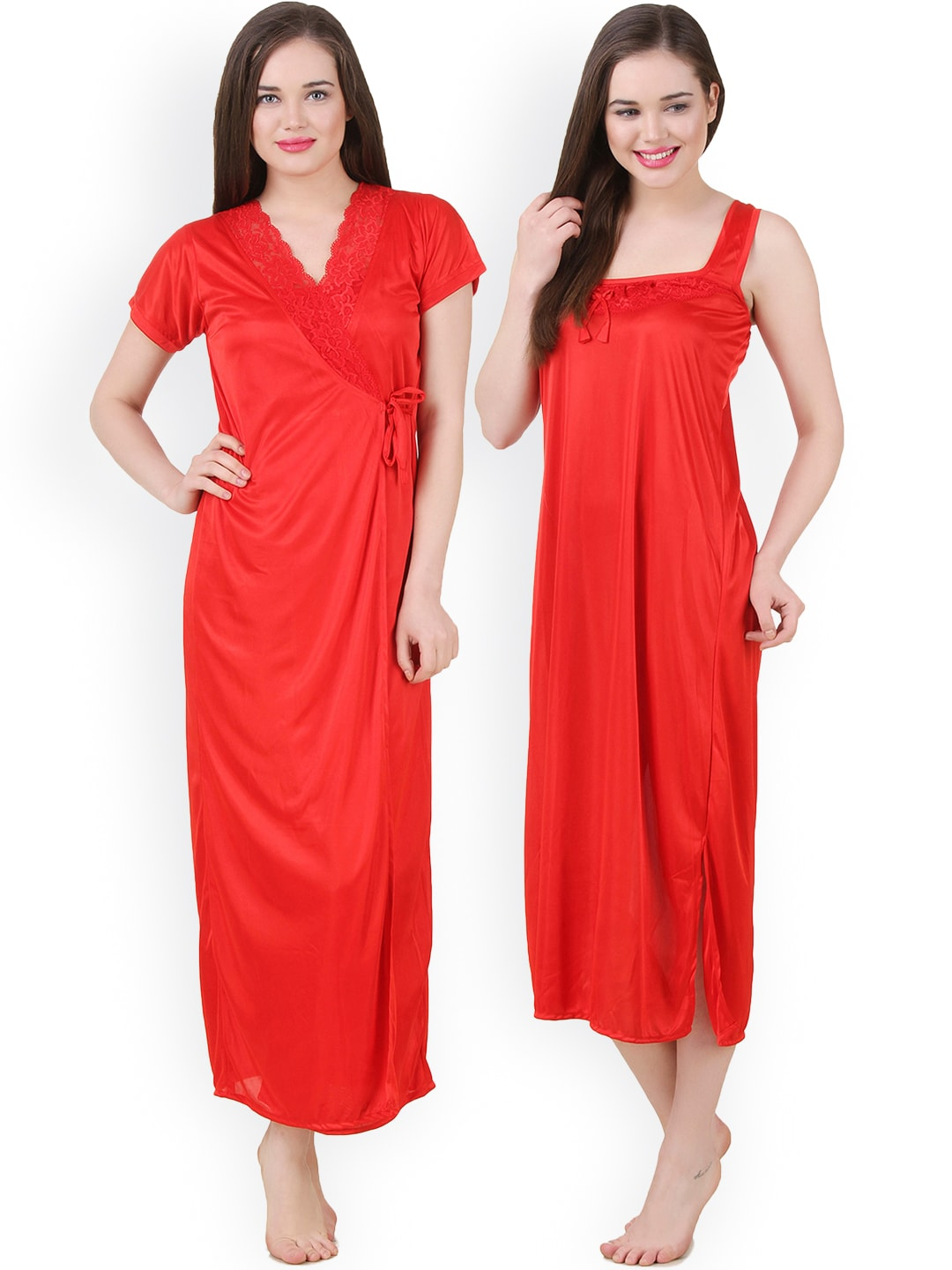 2fc21c8ea3f Of Nightdresses - Buy Of Nightdresses online in India