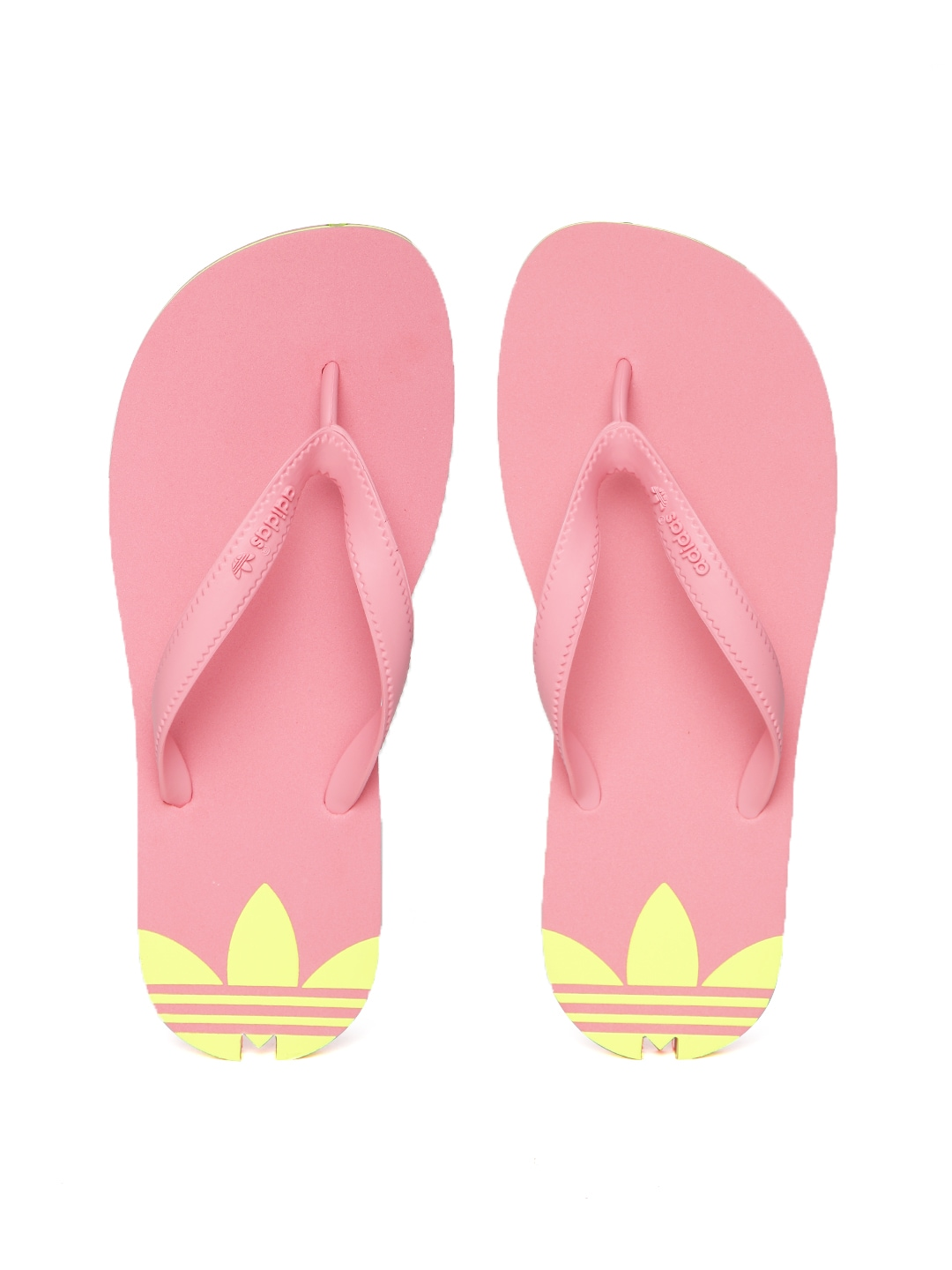 53790305194a27 Buy adidas flip flops womens yellow   OFF39% Discounted