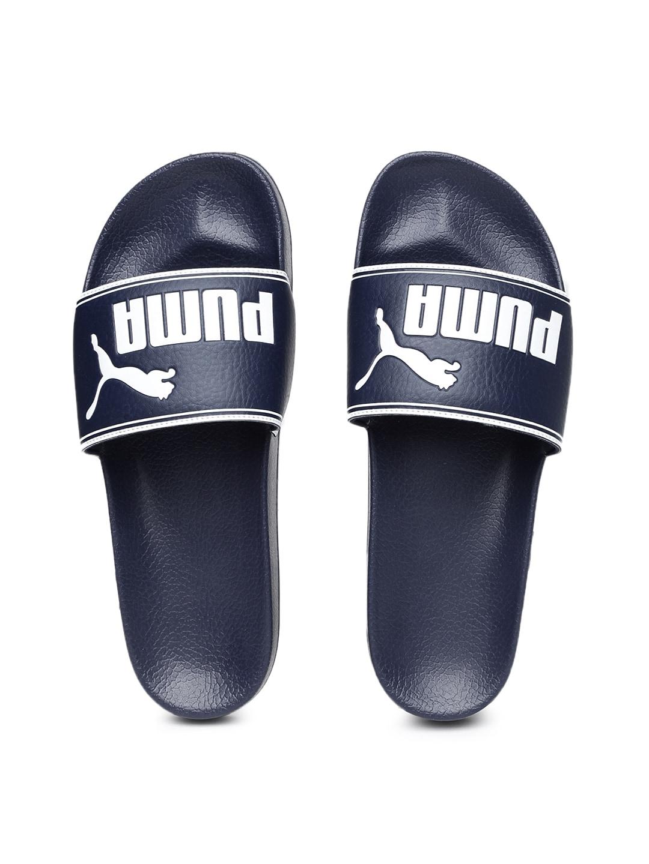 Men s Puma Flip Flops - Buy Puma Flip Flops for Men Online in India ea6bea44f