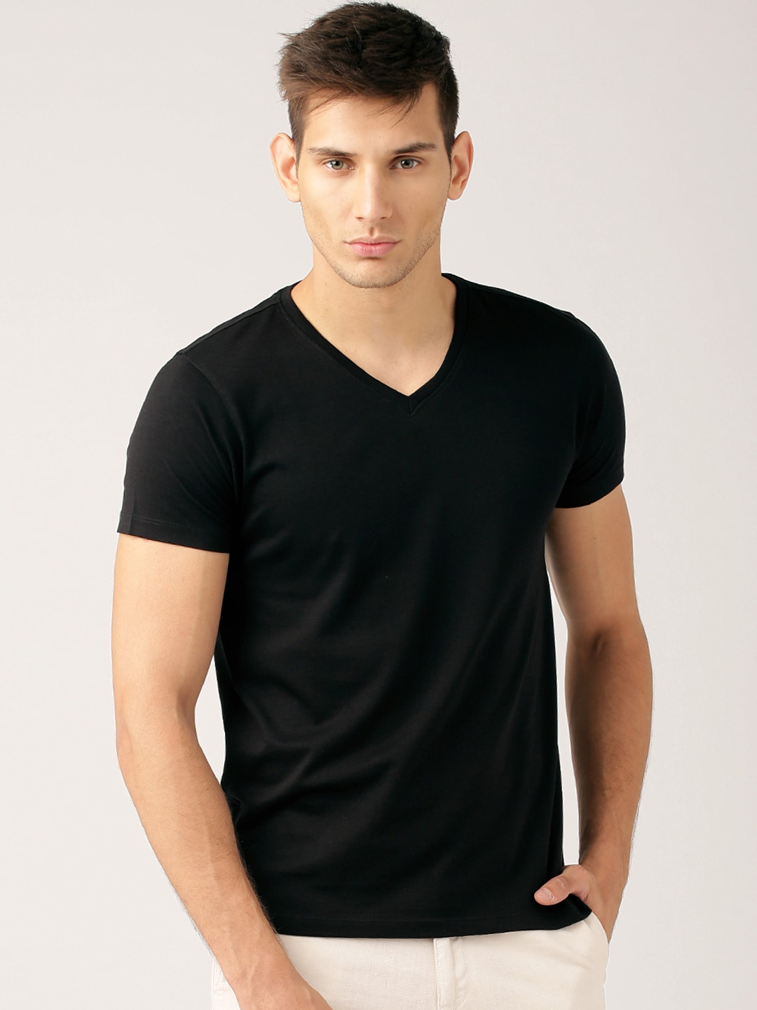 Black t shirt man - Black T Shirt Man 59