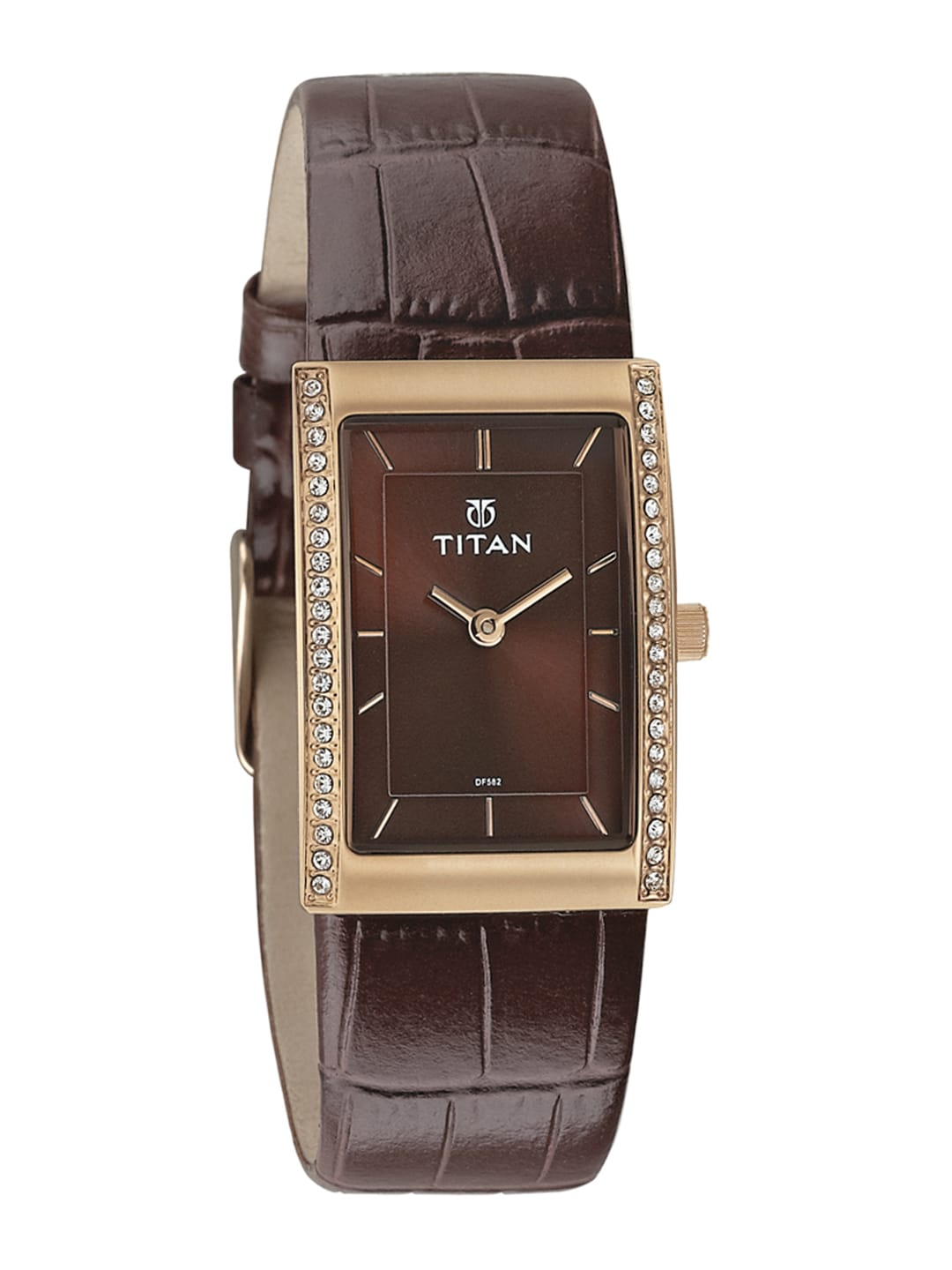 5a451f8626 Titan Stainless Steel Watches - Buy Titan Stainless Steel Watches online in  India