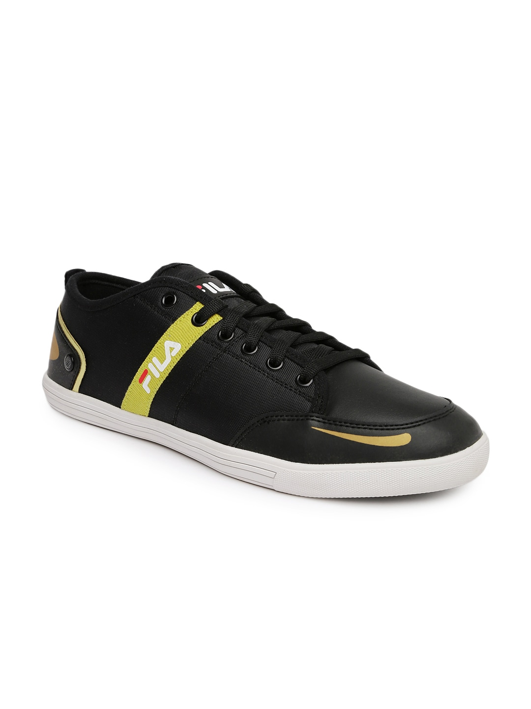 5907d14337 Fila Vans Casual - Buy Fila Vans Casual online in India