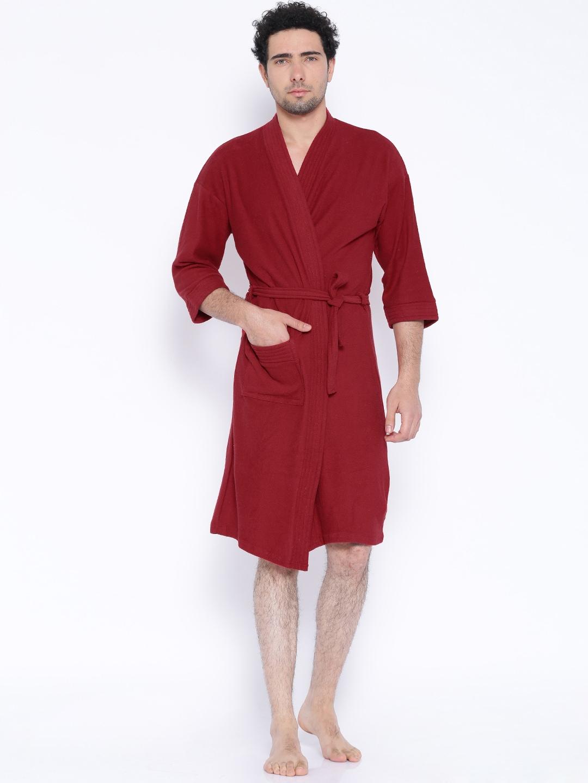 Bath Robe - Buy Bath Robes Online in India  545528200