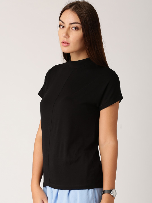 Black t shirt on flipkart - Black T Shirt On Flipkart 43