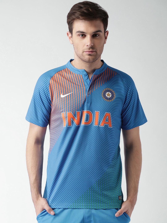 Tshirts Blue Jerseys Nike Buy Men qOFEq7y0
