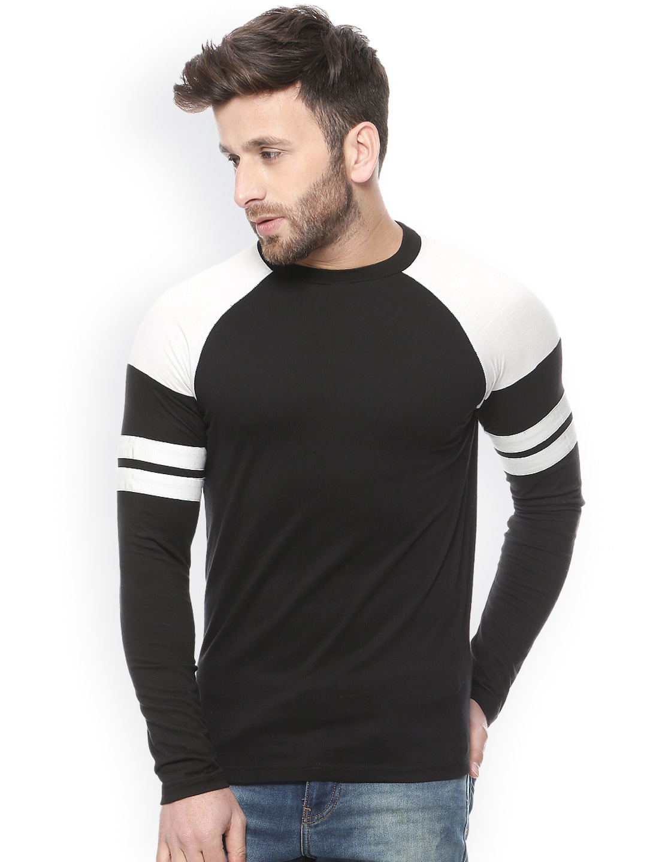Black t shirt on flipkart - Black T Shirt On Flipkart 54
