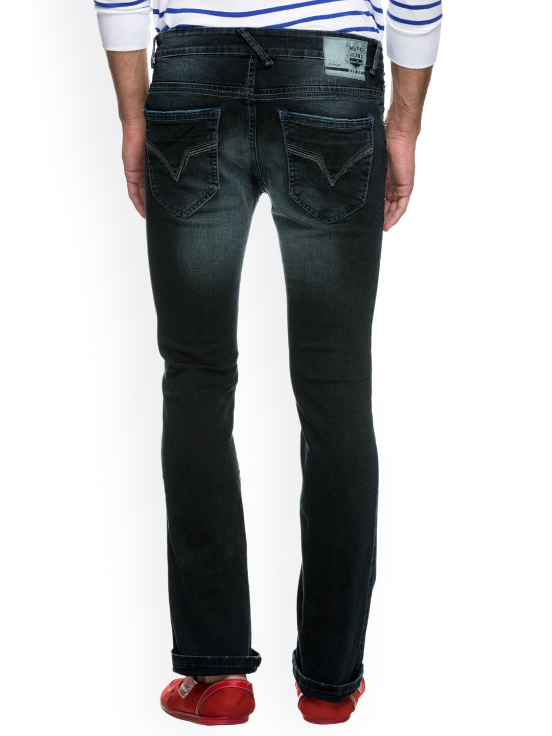Find great deals on eBay for mens jeans bootcut. Shop with confidence.