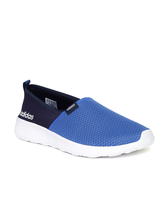 Adidas Neo Lite Racer Slip On Shoe