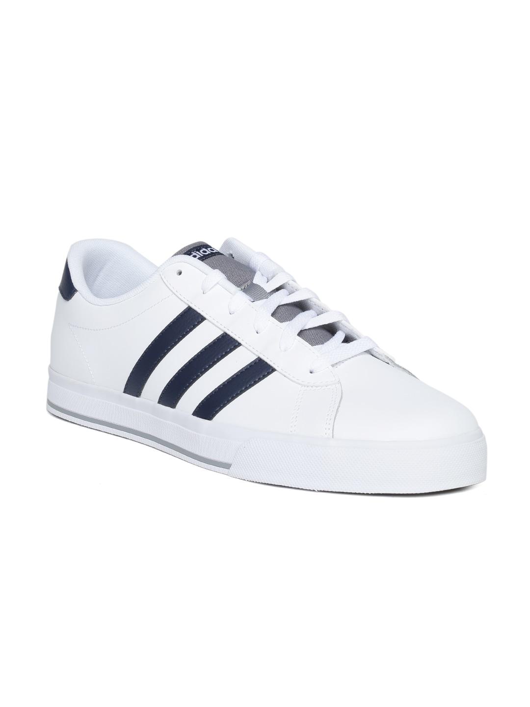 Adidas Neo Daily White