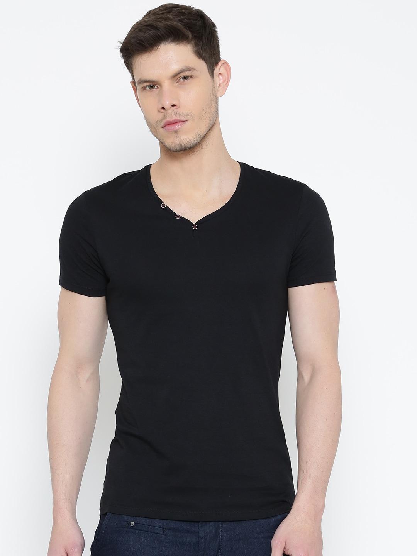 Black t shirt on flipkart - Black T Shirt On Flipkart 12