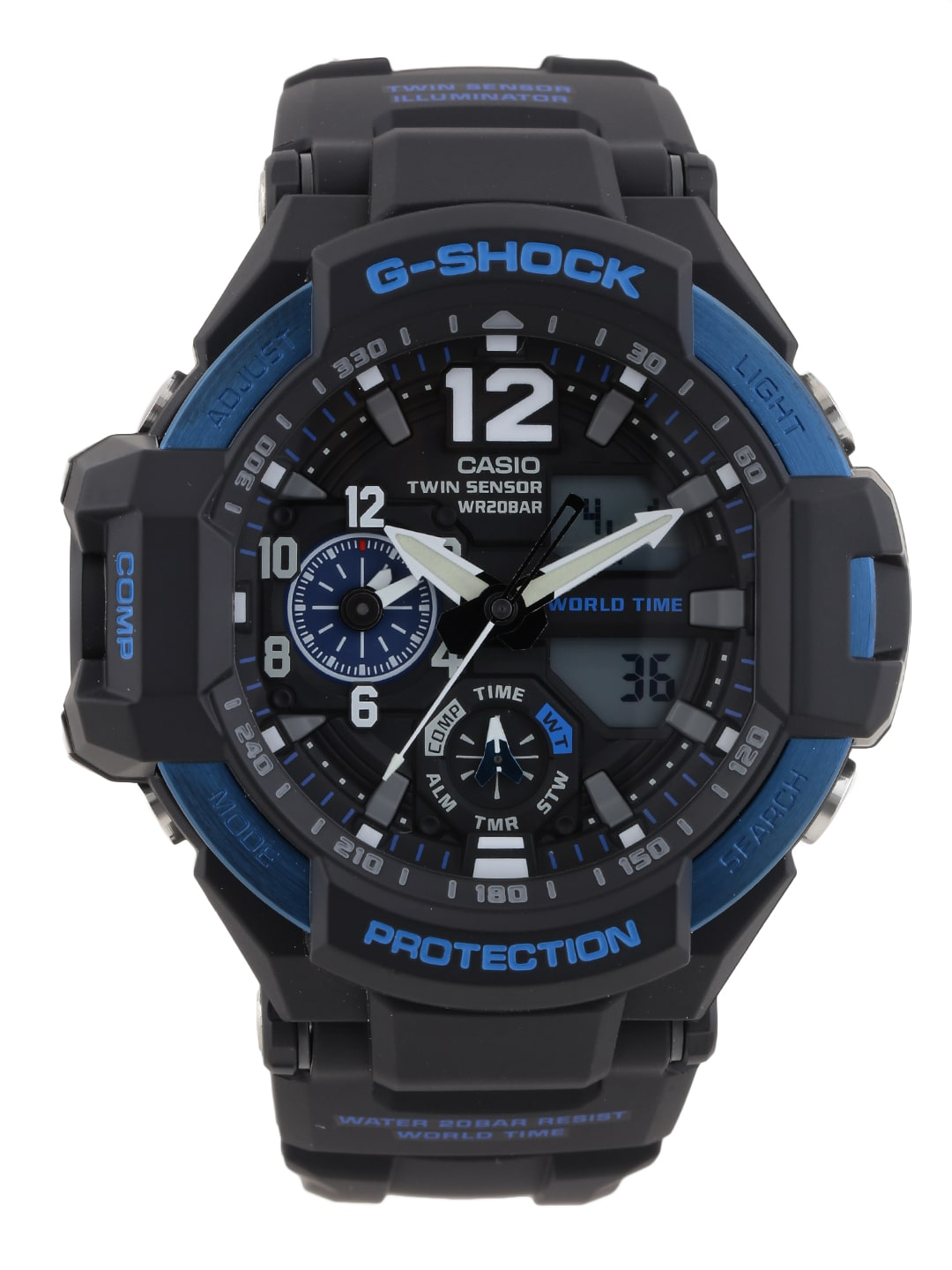 7423851e2f92 Casio G Shock