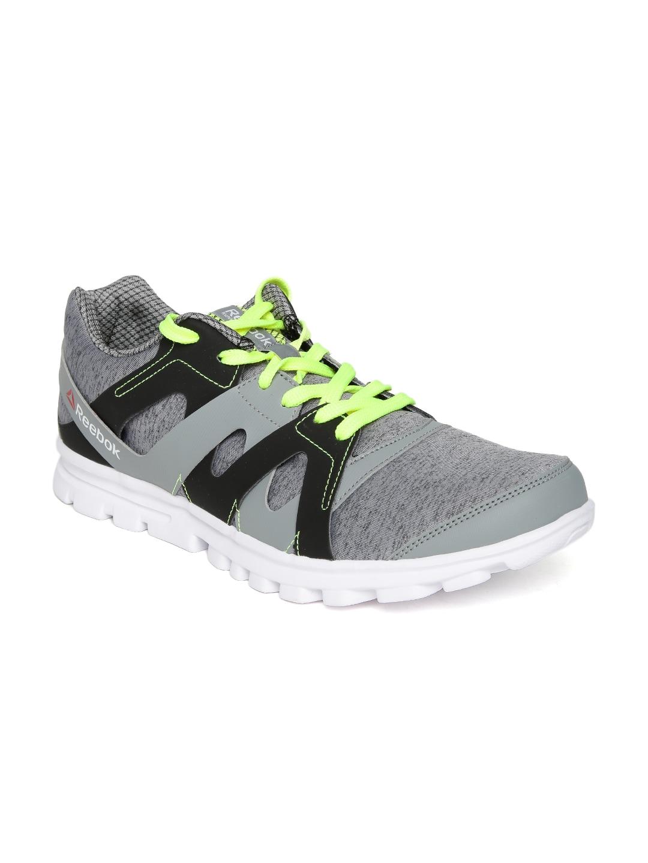 0f549667069cd8 Reebok Men Footwear Sports Shoes - Buy Reebok Men Footwear Sports Shoes  online in India