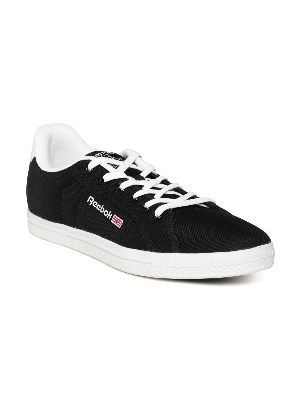 Buy Reebok Classic Shoes Black Online k0PnOXN8w