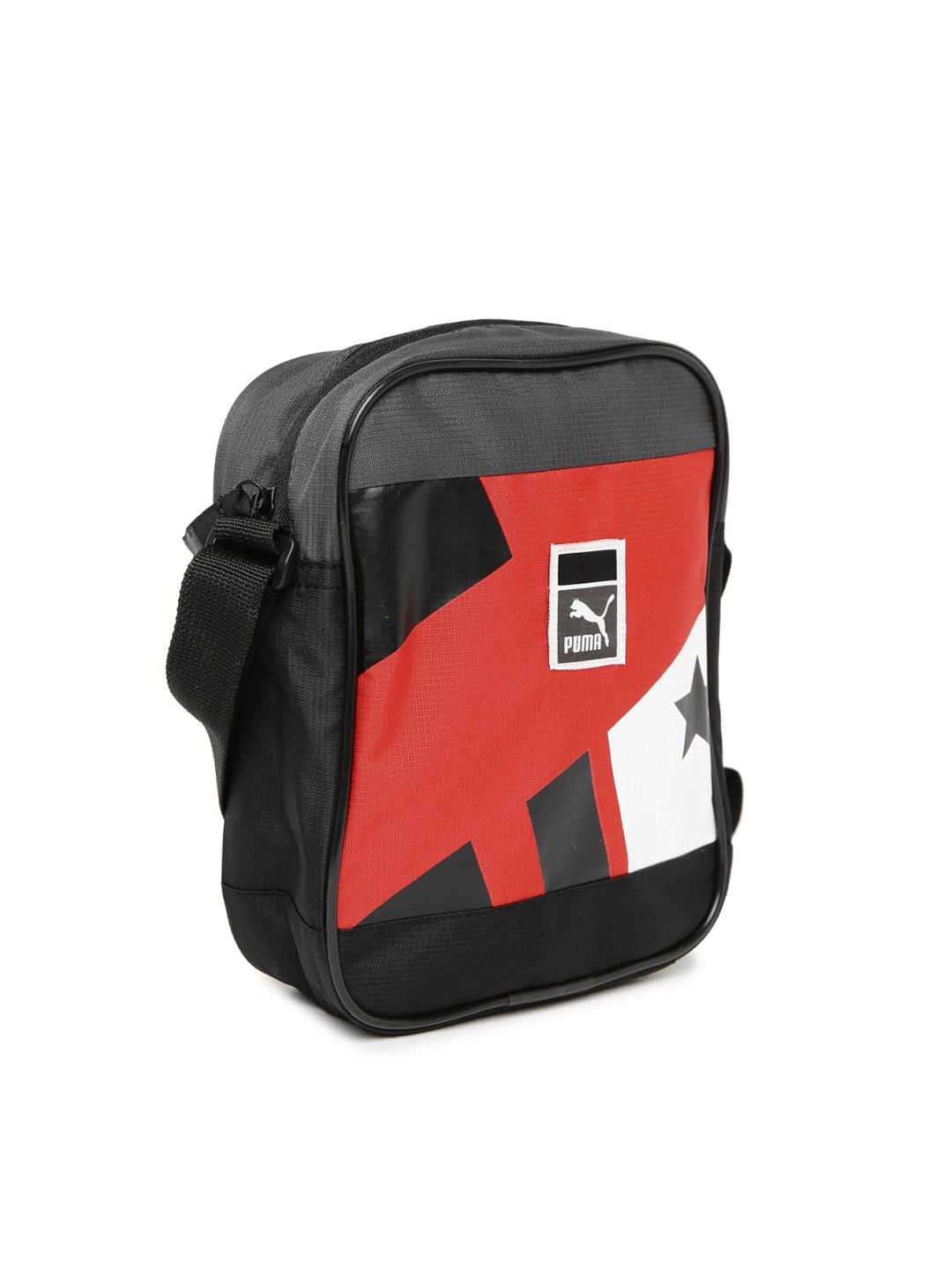 Trendy Looking Backpacks from Puma. There is no end to how much you will find while shopping for Puma backpacks online. Whether it's a classy looking backpack or something funky that you want, you are sure to find a backpack that you will love while browsing for Puma backpacks online.