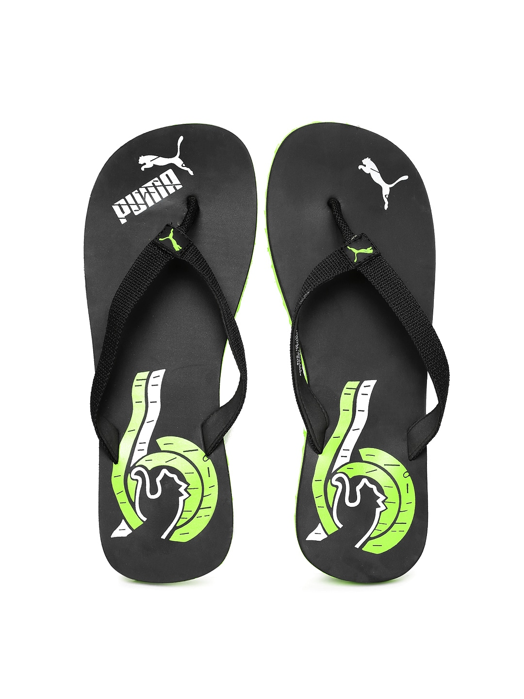 Puma Sandals Men Footwear - Buy Puma Sandals Men Footwear online in India aa8e3e471