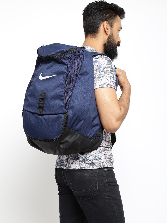 vast selection premium selection unique design Nike Air Backpacks - Buy Nike Air Backpacks online in India