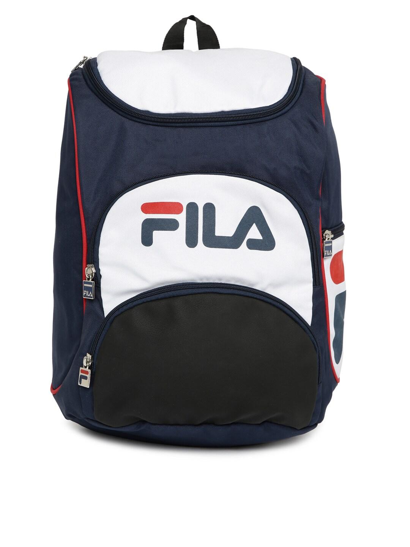 Fila Backpack Bags - Buy Fila Backpack Bags online in India