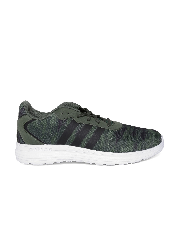 Adidas Neo Cloudfoam Speed Sneakers