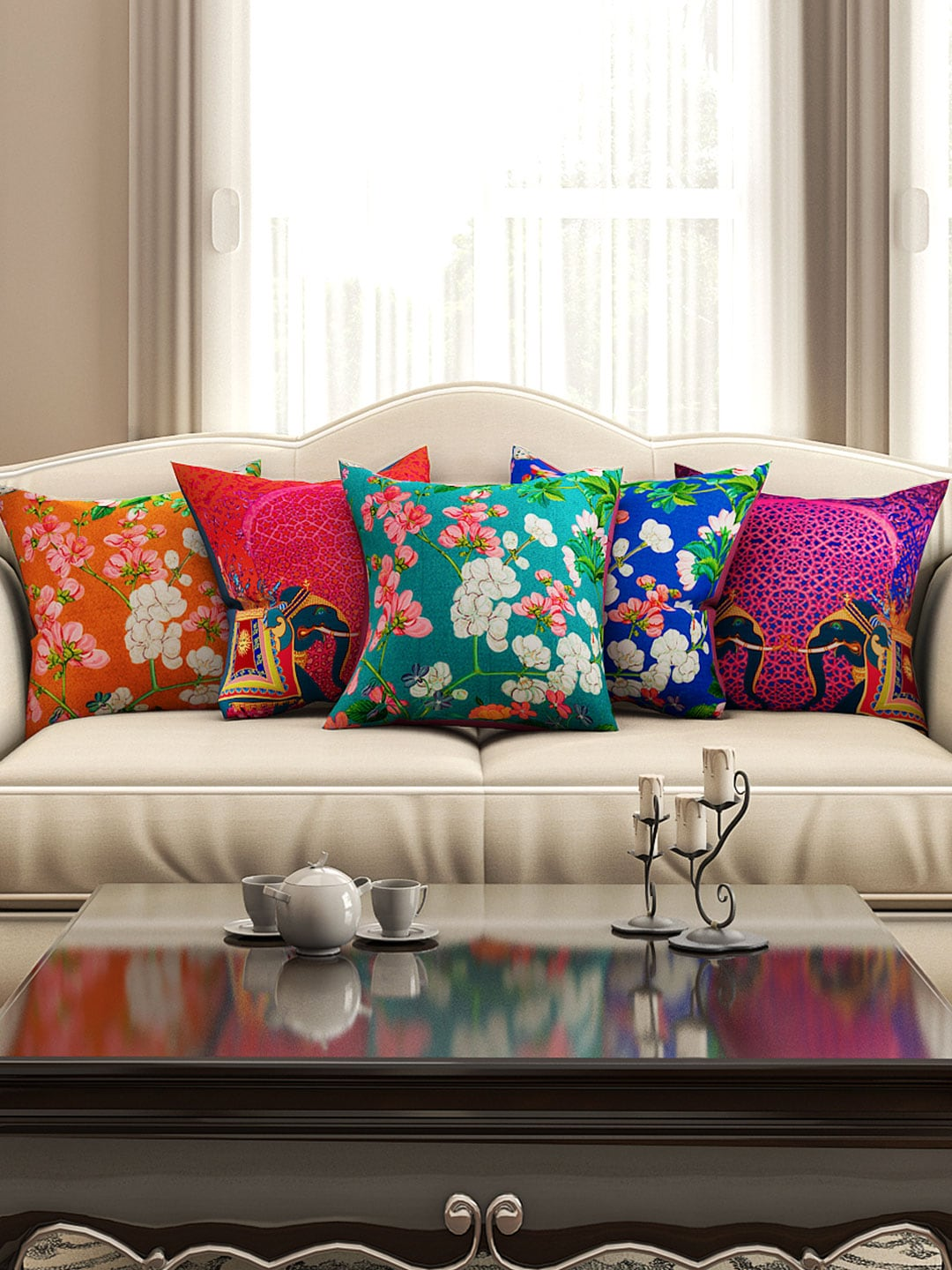 Charmant Cushions   Buy Cushions And Cushion Covers Online In India