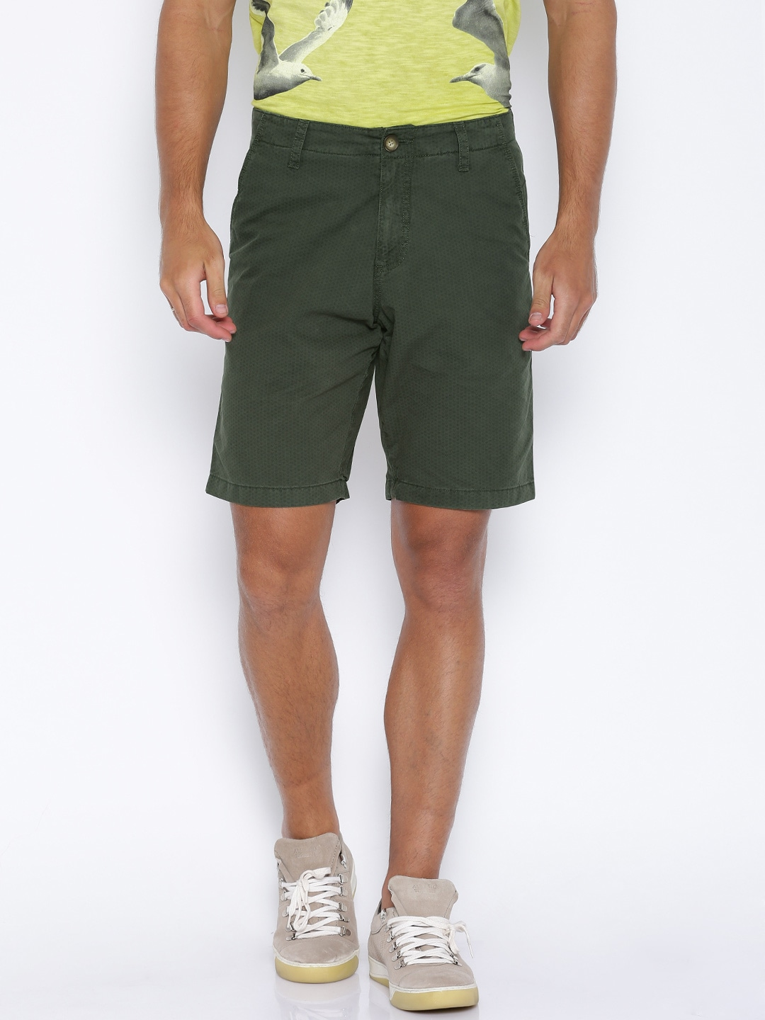81d3f27f4105 Men Shorts - Buy Shorts   Capris for Men Online in India