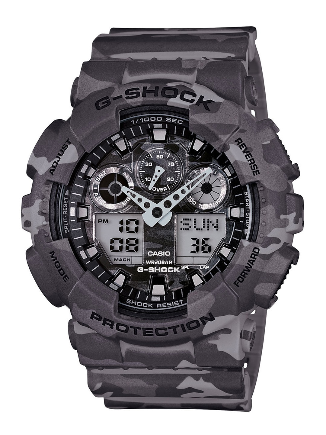 bdb9a791eb2 Casio Watches for Men - Buy Mens Casio Watch in India
