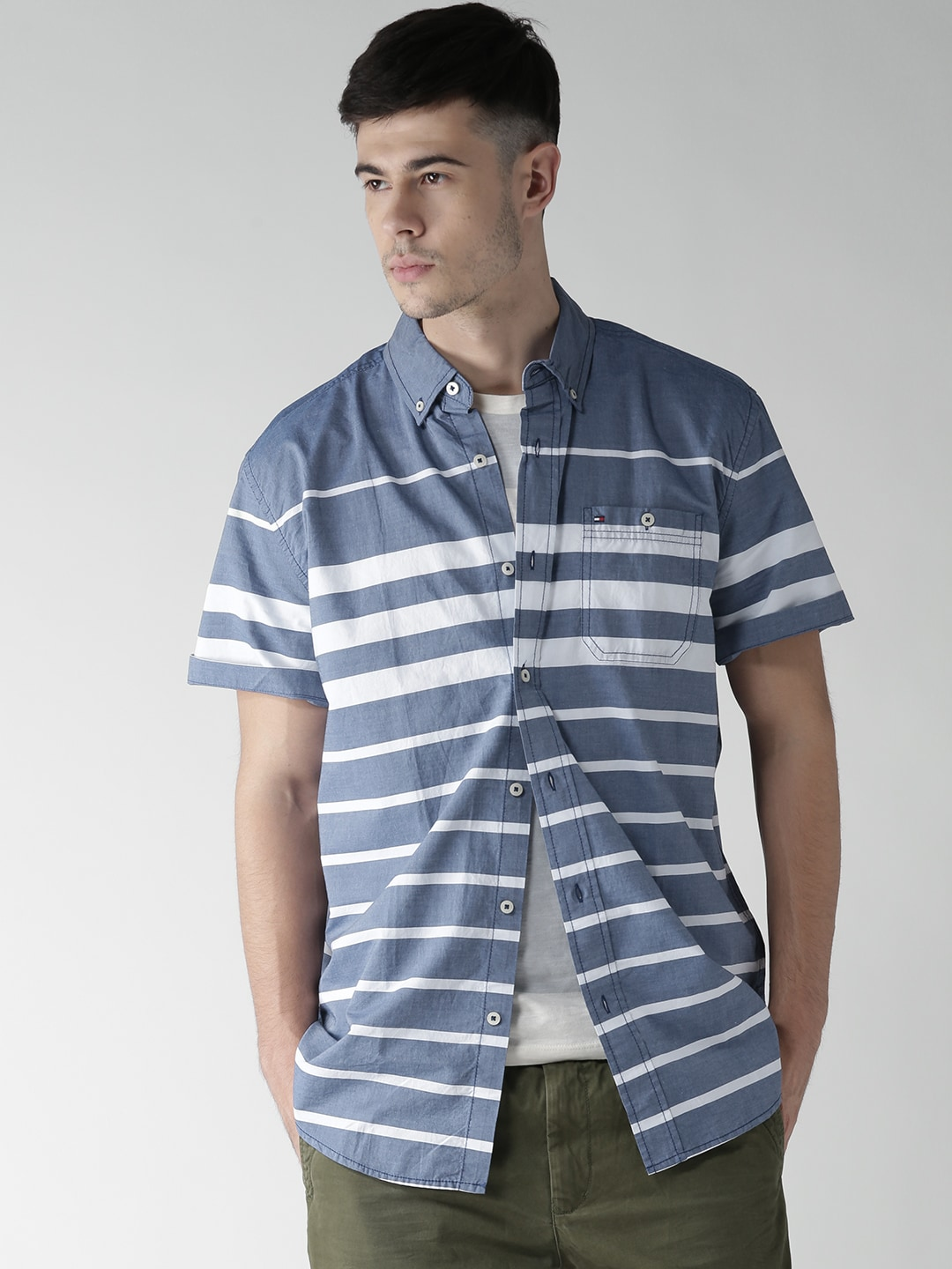 6b0f6363cf Shirts - Buy Shirts for Men