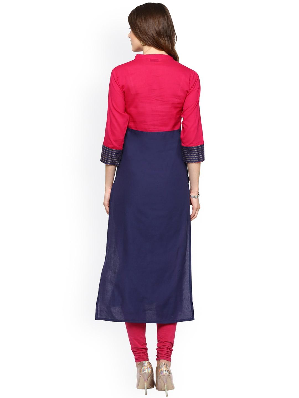 Shirt design kurti - Shirt Design Kurti 81