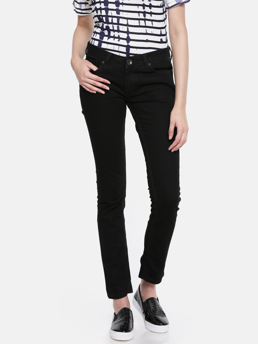 a0f4b6f9a1ab Flared Jeans - Buy Flared Jeans online in India